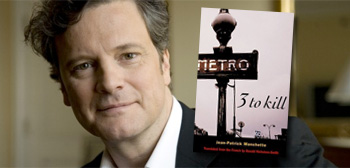 Colin Firth / Three to Kill