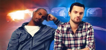 Damon Wayans Jr / Jake Johnson
