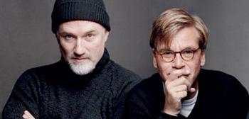 David Fincher & Aaron Sorkin