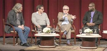 Meet the Nominees: Feature Film Symposium