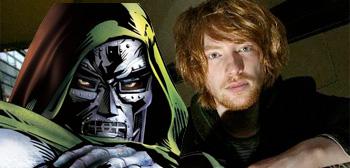 Dr. Doom / Domhnall Gleeson