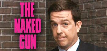 The Naked Gun reboot to star Ed Helms as Leslie Nielsens