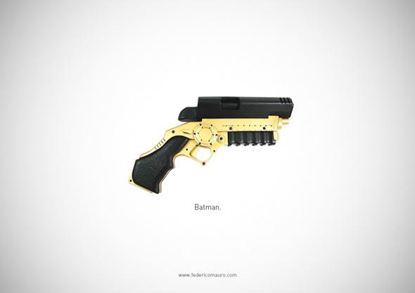 Famous Guns