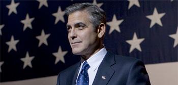 Georce Clooney