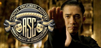 ASC Awards / The Grandmaster