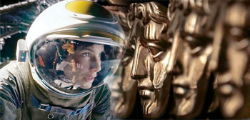 Gravity / BAFTA
