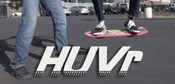 HUVr Tech
