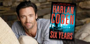 Hugh Jackman / Six Years