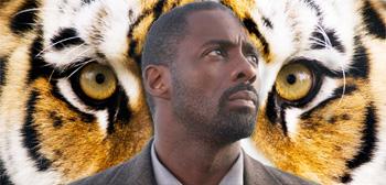 Idris Elba / Shere Khan