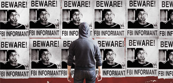Informant Documentary