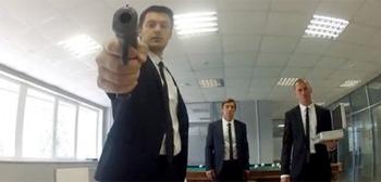 Insane Office Escape 2