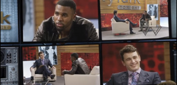 The Interview VMA Special