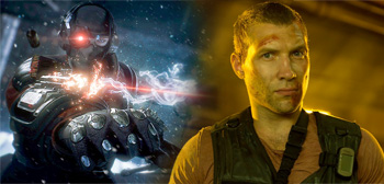 Deadshot / Jai Courtney