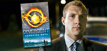 Divergent / Jai Courtney