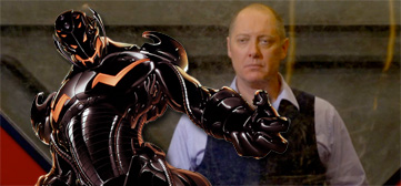 Ultron / James Spader