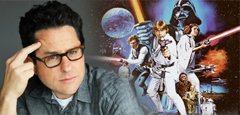 J.J Abrams / Star Wars
