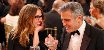 Julia Roberts & George Clooney