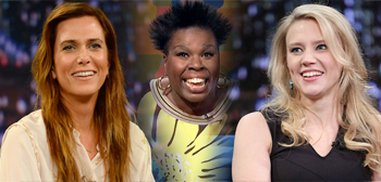 Kristen Wiig / Leslie Jones / Kate McKinnon
