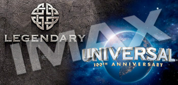 Legendary Pictures / Universal Pictures / IMAX