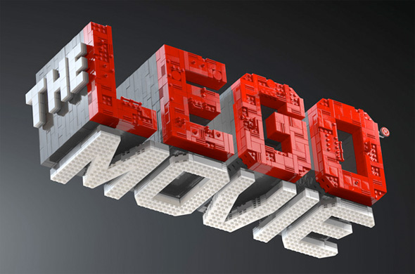 The LEGO Movie - First Look - Logo