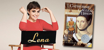Lena Dunham / Catherine, Called Birdy