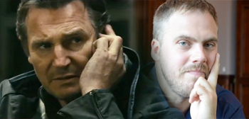 Liam Neeson / Jim Mickle