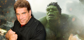 Lou Ferrigno / Hulk