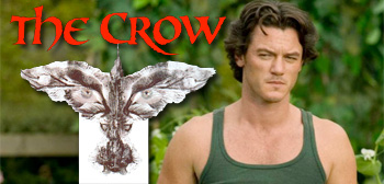 The Crow / Luke Evans