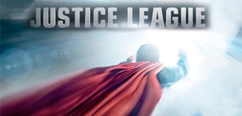 Man of Steel / Justice League