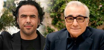 Alejandro Gonzales Inarritu / Martin Scorsese