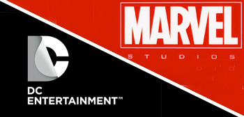DC Entertainment / Marvel Studios