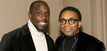 Michael K. Williams / Spike Lee