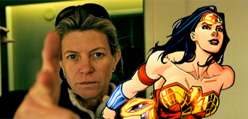 Michelle MacLaren / Wonder Woman