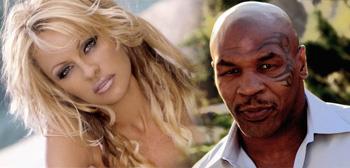 Pamela Anderson / Mike Tyson