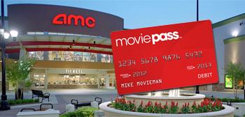 AMC Theatres / MoviePass
