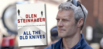 All the Old Knives / Neil Burger