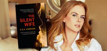 The Silent Wife / Nicole Kidman