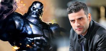 Apocalypse / Oscar Isaac