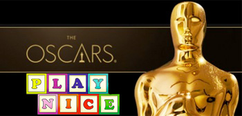 Oscars Play Nice