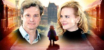 Colin Firth / Nicole Kidman