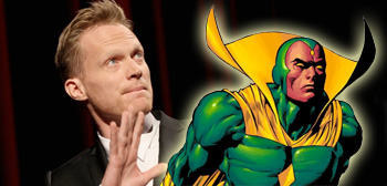 Paul Bettany / The Vision