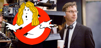 Ghostbusters / Paul Feig