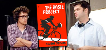 Phil Lord & Chris Miller / Rosie Projet