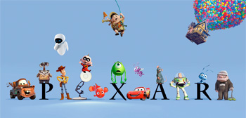 Pixar Animation