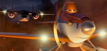Planes: Fire & Rescue
