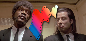 Pulp Fiction / National Film Registry
