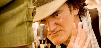 Tarantino - The Hateful Eight