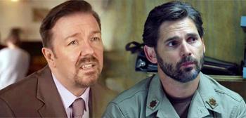 Ricky Gervais / Eric Bana