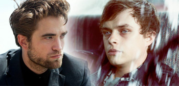 Robert Pattinson / Dane DeHaan