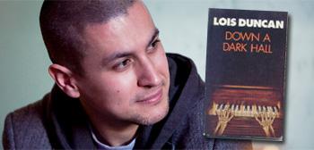Rodrigo Cortes / Down a Dark Hall